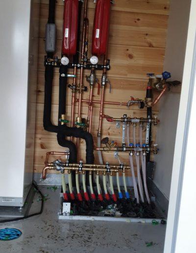 LVI-HEVI tekee putkityöt ja asentaa lämmitysjärjestelmän tehokkaasti Pirkanmaalla.